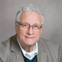 John M. DeSantos