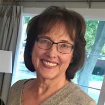 Barbara Mustric