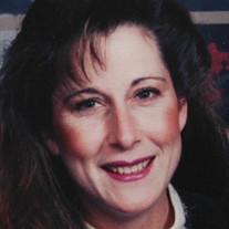 Justine Falconio