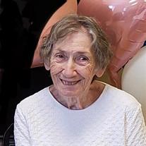 Mary M. Olson