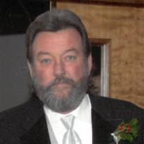 Elmer Larry Lancaster