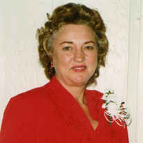 Peggy Marie Tindall