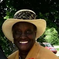 Mrs. Emma Gay Bruton