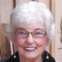 Yvonne Moffat