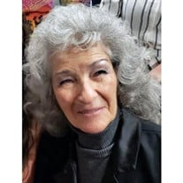 Mary Dolores Emelda Dominguez Haws (Dollie)