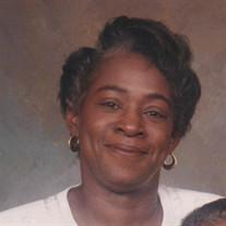 Mrs. Elizabeth F. Williams