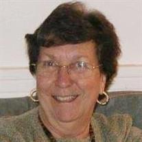Dell Marie Taylor Pagano