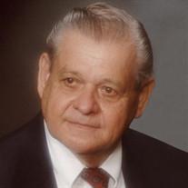 Vernal  A. Schroeder