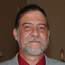 Terry E. Jordan
