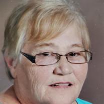 """Geraldine """"Jerri"""" Mae Epperson"""
