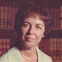 Mrs. Elva Jim Martin Alewine