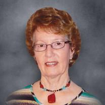 Mrs. Barbara Jean Lathan White