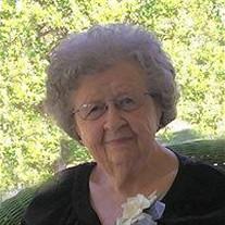 Theresa Marie McKinnie