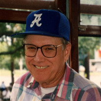 Mr. Harold Gibson