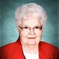 "Constance ""Connie"" Louise Jennings"