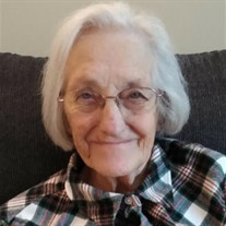 Thelma Jean Gibbs Petty