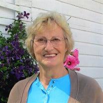 Mary Ann Butzin
