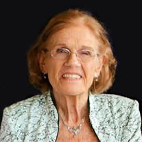 Joyce Dirklyn Toering