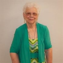 Marion Alice Price