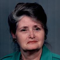 Elizabeth D. Booth