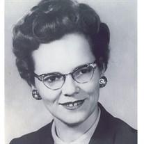 Elizabeth A Brochman