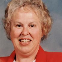 Judy Ann (Wood) Slusher
