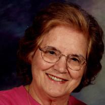 Juanita Dunlap Southern
