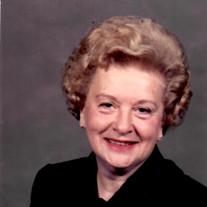 Mary Frances Brennan