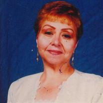 Bertha Cano