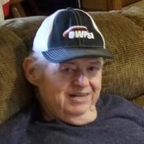 Phillip Randy Wiggins