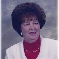 Janice Mae Bowman