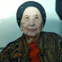 Elena Martinez Escamilla