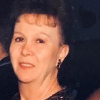 Violet Mae Dawson