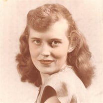 Betty K Weaver