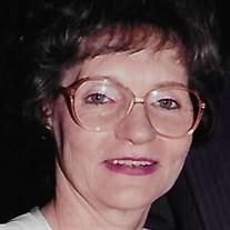 Betty Mae Crites