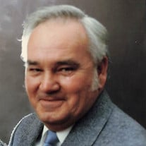 MSGT Ralph Daniel Napier USAF (ret.)