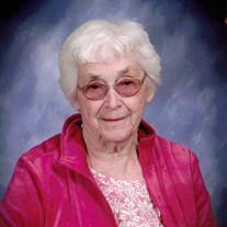 Dorothy Marie Chipman