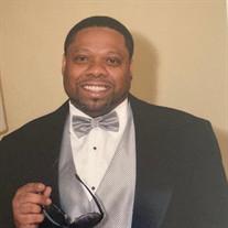 Leonard Charles Parker Jr.
