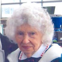 Ramona Mary Starkey