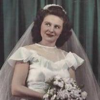 Ilene  Margaret Mack Floyd