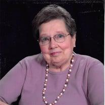 Roberta A. (Hall) Fitch