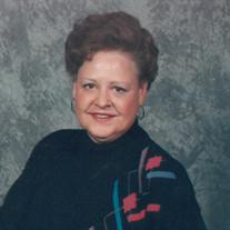 Nathalie Dawn Miller