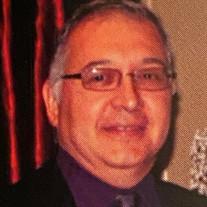 Arnoldo Flores Jr.