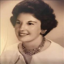 Carolyn Joy McFadin