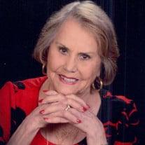 Mary Riles Pray