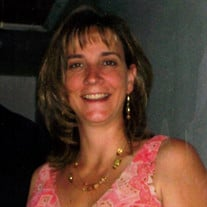 "Melissa Ann ""Breitenbach"" Hook"