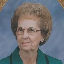 Clara M. Cox Murphy