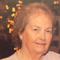 Mitsie Sue Starkey