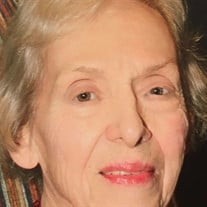 Sara Elizabeth Johnson Kaufmann