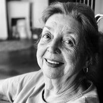 Mary Borstell